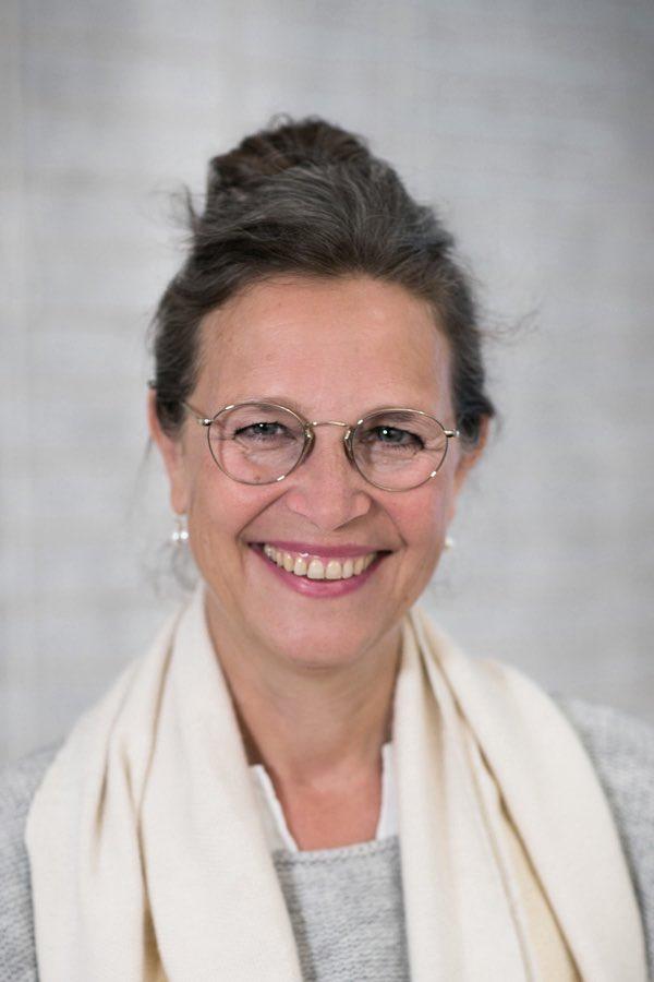 MBSR Lehrerin Kirsten Tofahrn in Köln