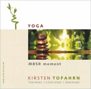 Yoga Übungsreihe, geführte Anleitung, gratis Download